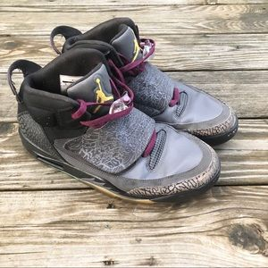 Nike Air Jordan Son Of Mars Sz 13